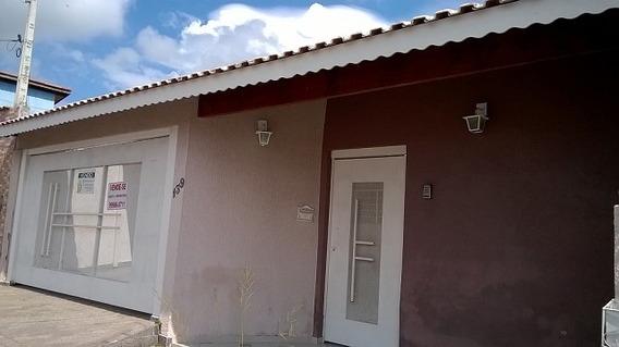 Casa Para Venda, 3 Dormitórios, Conj. São Sebastião - Mogi Das Cruzes - 2717
