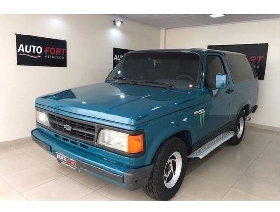 Chevrolet Bonanza Custom S 4.0 8v