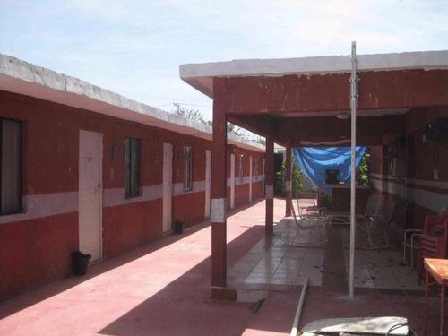 Edificio En El Roble, Mérida