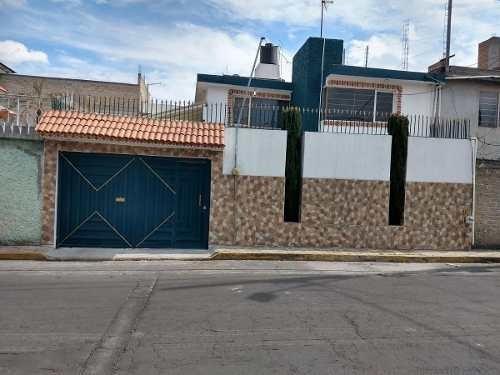 Casa En Venta En Ocho Cedros, Toluca