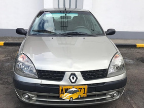 2005 Renault Symbol Alize 1.4