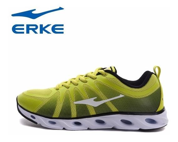 Zapatillas Erke Running Hombre (03164-502)
