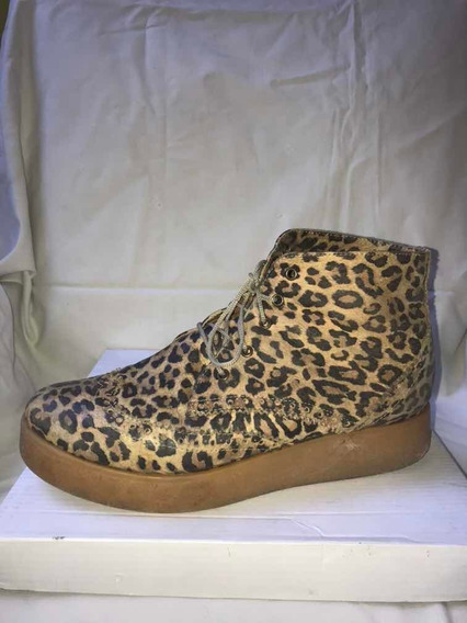 Botita Animal Print Lucerna