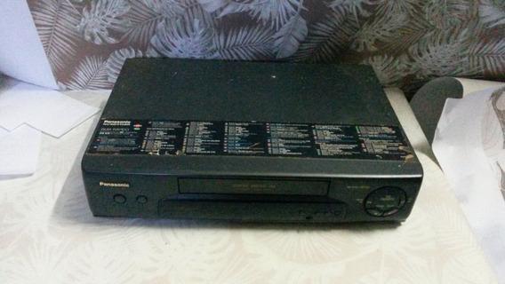Panasonic Nv-sd 415 Vhs Video Cassete Super Drive