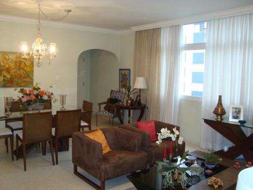 Apartamento Com 3 Dormitórios À Venda, 137 M² Por R$ 1.800.000,00 - Itaim Bibi - São Paulo/sp - Ap38849