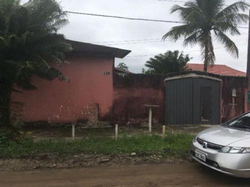 Vendo Edícula No Balneário Gaivota Em Itanhaém - 3970   Npc