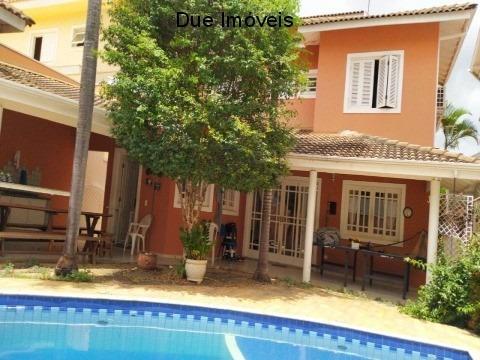 Linda Casa Residencial Romana 3 Suítes - Ca02125 - 68924897