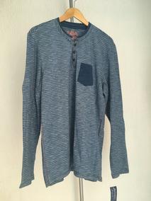 Camiseta American Rag Cuello Mao M Nuevo/original