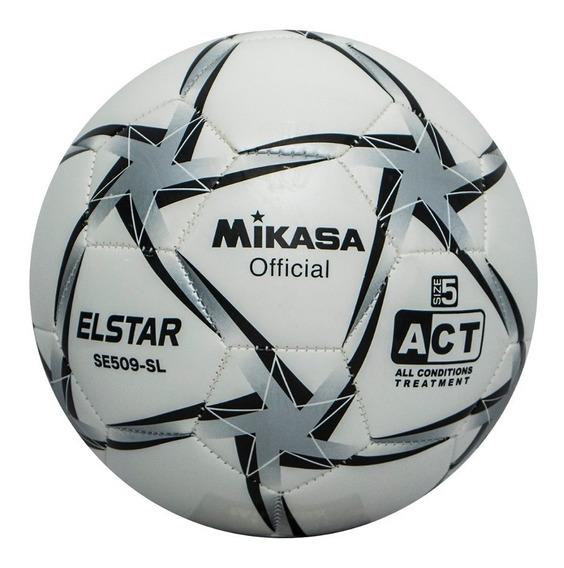 Balon Mikasa Futbol Se509sl