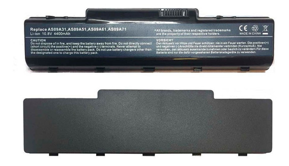 Batería Acer Aspire 5732 4732 5517 As09a31