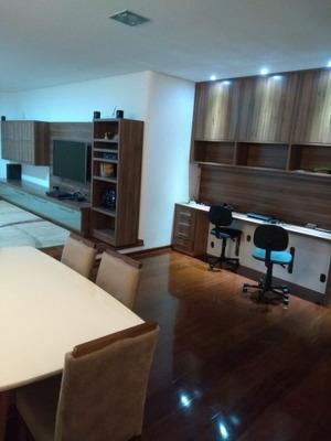 Apartamento - Venda - Santo Andre - Sp - Centro - V2739