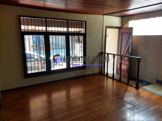 Casa Para Alugar No Km 18, Osasco - Ca00898 - 34323977