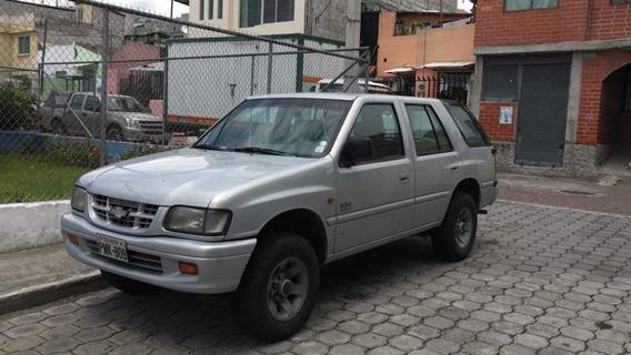 Chevrolet Rodeo 4x2