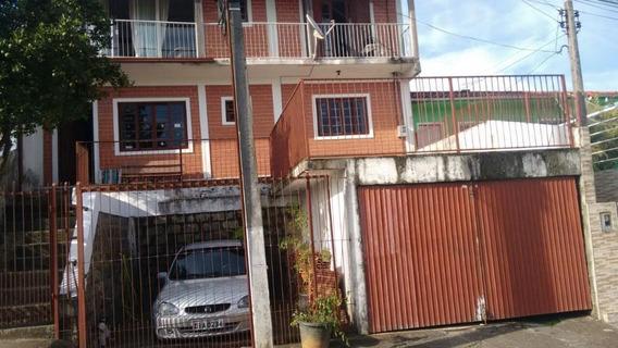 Casa Residencial À Venda, Forquilhas, São José. - Ca1155