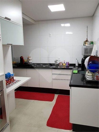 Apartamento No Tremembé - 170-im474476