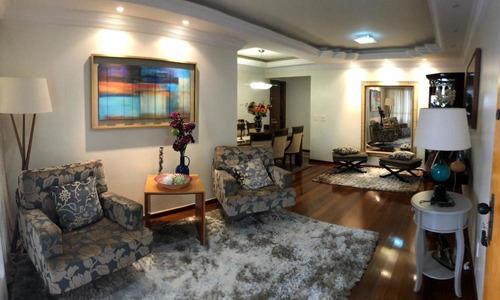 Apartamento No Residencial Buckingham - 1729