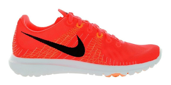 Oferta Zapatillas Mujer Nike Flex Fury Us 5.5
