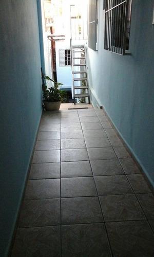 Casa 3 Comodos-iporanga-563 Loc - 563loc
