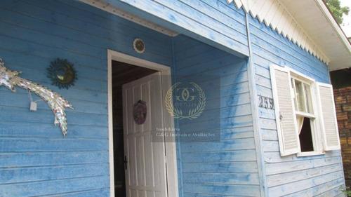 Imagem 1 de 11 de Casa Com 2 Dormitórios Para Alugar, 40 M² Por R$ 600,00/mês - Sitio São José - Viamão/rs - Ca0712
