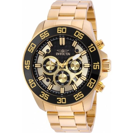 Invicta Pro Diver 24726 Relógio Masculino