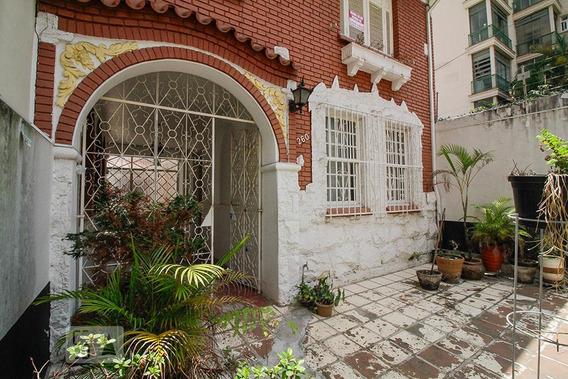 Casa Para Aluguel - Barra Funda, 5 Quartos, 300 - 892982605