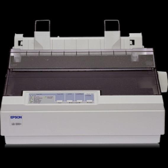Impressora Matricial Epson Lx300+ Ii