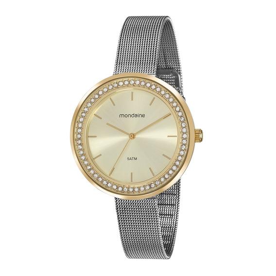 Relógio Mondaine Feminino 53668lpmvbe3