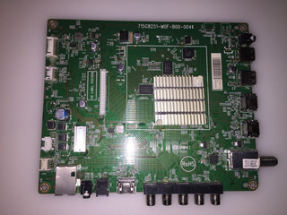 Placa Main Led Tv Smart Philips 49pfg5102/77, Impecable!!!