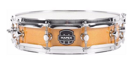 Caixa Bateria 14 Mapex Mpx Maple 14x3,5 Mpml 4350 Natural