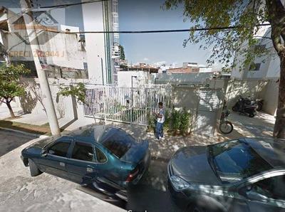 Apartamento Com 2 Dormitórios À Venda, 38 M² Por R$ 201.193 - Jardim Casablanca - São Paulo/sp - Ap5344