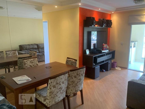 Apartamento Para Aluguel - Freguesia Do Ó, 3 Quartos, 86 - 893116831