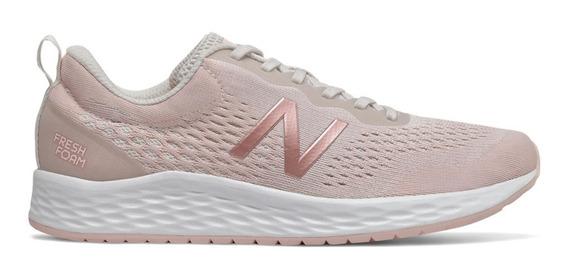 Zapatillas Mujer New Balance Arishi V3 Deportivas Running