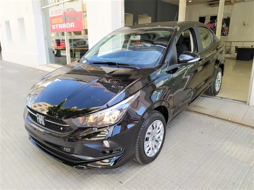 Imagen 1 de 15 de Fiat Cronos 0km My22 Nuevo Attractive 1.3  Taxi O Particular