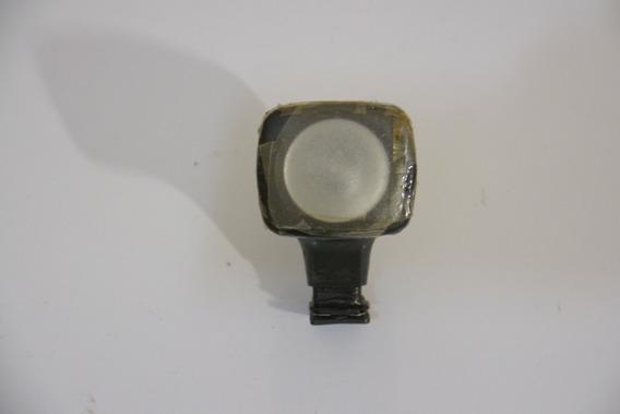 Lampada Luz Filmadora Panasonic Vhs Com Entrada Energia Rca