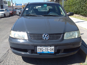 Volkswagen Pointer 2002 City