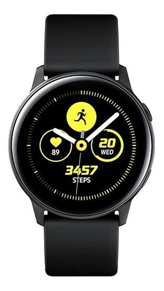 Smartwatch Bluetooth Galaxy Watch Active Negro Samsung