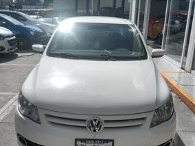 Volkswagen Gol 1.6 Trendline 5vel Aa Mt 5 P 2011