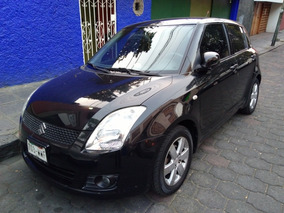 Suzuki Swift 1.5 5vel Aa Ee Mt 2010