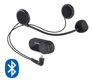 Manos Libres Bluetooth E Intercomunicador Para Casco