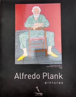 Alfredo Plank - Catalogo 2007 20 Paginas Ilustradas Exclte