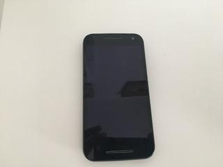 Celular Moto G3 - P/ Linea Personal