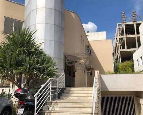 Sala À Venda Em Loteamento Alphaville Campinas - Sa0254