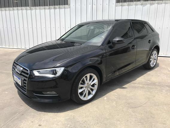 Audi A3 Sportback 1.4 T Fsi