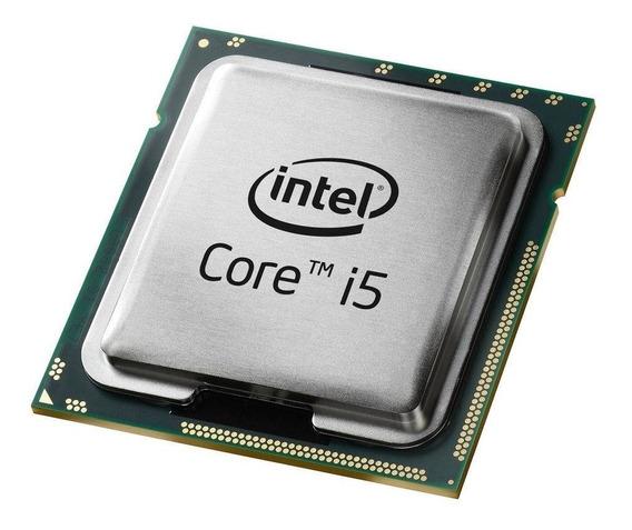 Processador I5 2500 3.30 Ghz Brinde E Garantia De 1 Ano