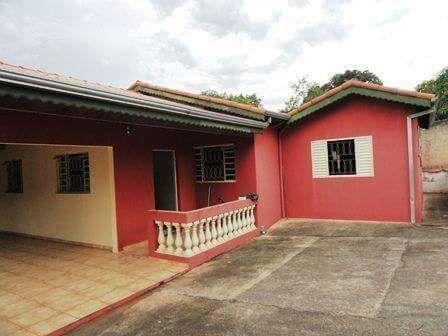 Imagem 1 de 19 de Chácara À Venda, 5 Quartos, Jardim Vale Da Lua - Tatuí/sp - 4129