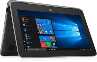 Notebook Hp X360 2en1 G3 Touch / 128gb + 4gb / W10 Pro 11g3