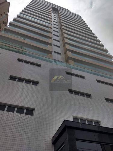 Lindo Apartamento 02 Dormitórios 01 Suite - Ap1784