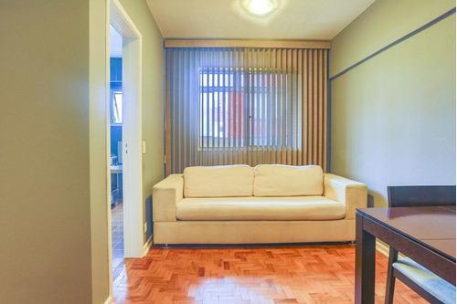 Apartamento A Venda Em São Paulo - 21869