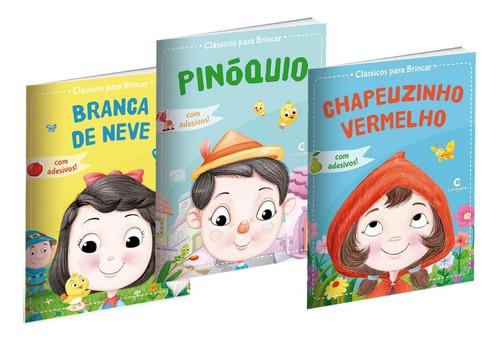 Livros Educação Infantil Livro Infanto Juvenil Educativo