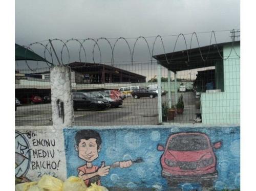 Imagem 1 de 5 de Terreno À Venda, Tatuapé, São Paulo - Te0411. - Af5453